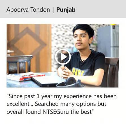 Apoorva Tondon | Punjab