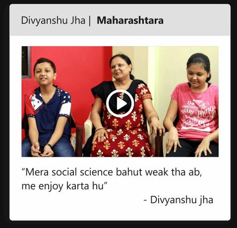 Divyanshu Jha | Maharashtra