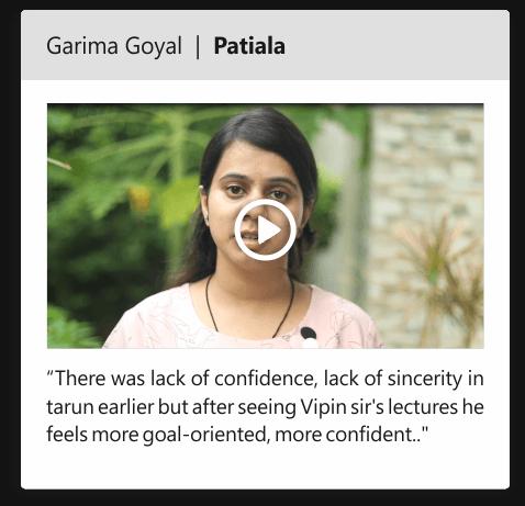 Garima Goyal | Ludhiyana