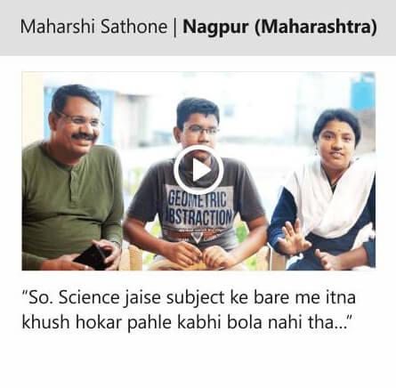 Maharshi Sathone | Nagpur (Maharashtra)