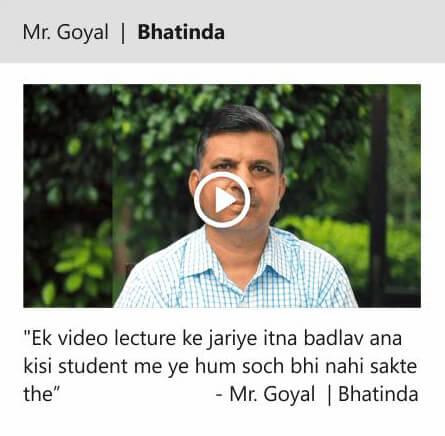 Mr. Mrs. Goyal | Bhatinda