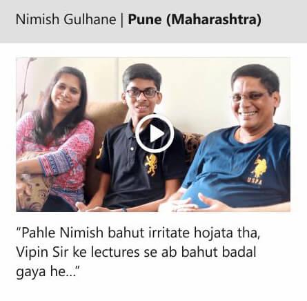 Nimish Gulhane | Pune (Maharashtra)