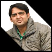 Anurag Sir Image