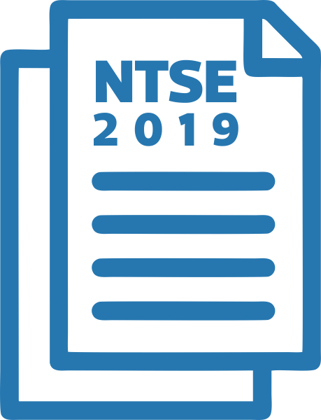 ntse previous year questions