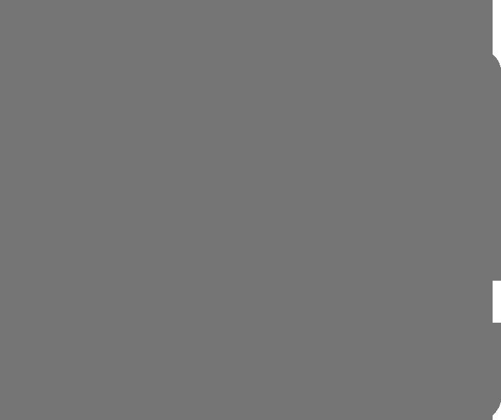 Light suitcase icon