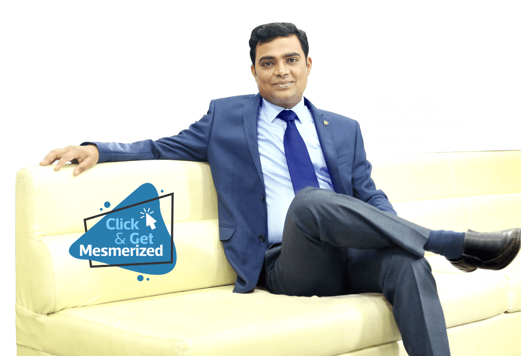 Vipin Sir - Man with Midas Touch in NTSE