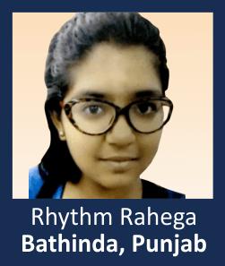 Rhythm Rahega Bathinda
