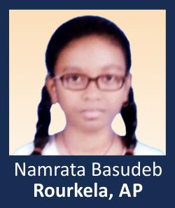 Namrata Basudeb Rourkela