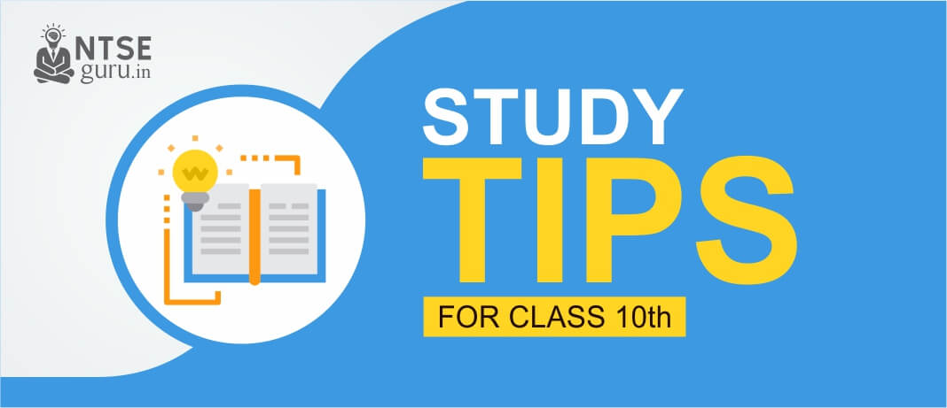 How to score good marks in class 10