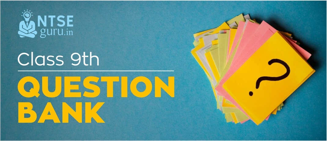 question bank for class 9 cbse