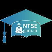 NTSE_Guru Logo